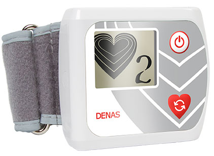 New DENAS Cardio third generation